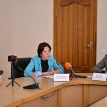«Рівень захворюваності на COVID-19 в області зростає», – Людмила Кравченко