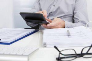 Коригування податкових зобов'язань