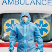 Уряд виділив додаткові кошти на посилення спроможності медичної системи