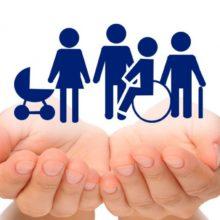 Про надання соціальних послуг у Черкаському районі