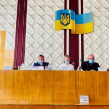 Засідання колегії відбулося у Черкаській РДА