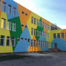 Завдяки «Великому Будівництву» у Смілі оновлюється одинадцята школа