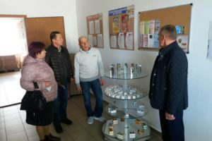 У Балаклеї підприємство успішно виготовляє ефірні та рослинні олії