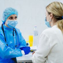 Ще 342 жителі Черкащини захворіли на COVID-19 за добу