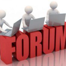Запрошуємо до участі у Всеукраїнському форумі «Молодіжні центри в Україні»