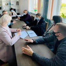 Проведено комплексну перевірку Балаклеївської сільської ради